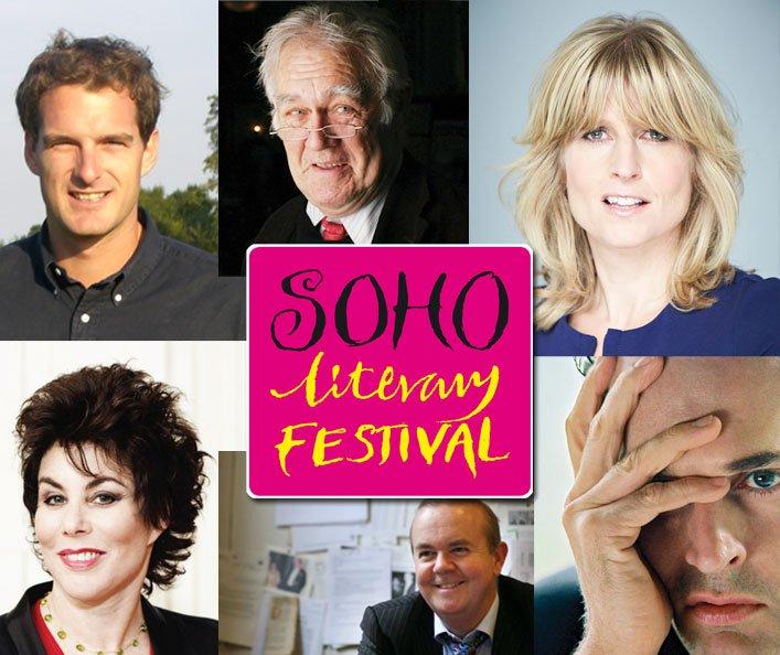 Soho Literary Festival