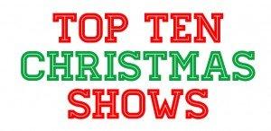 Top Ten London Christmas Shows