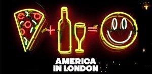 america in london