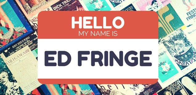 39 Unmissable Shows at the Edinburgh Fringe 2014