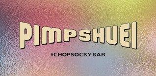 PimpShuei - Kung Fu Kitsch, Cocktails & Arcade Games