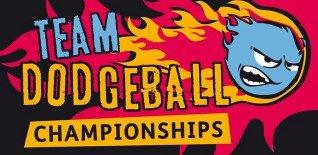 Mencap Team Dodgeball Championships
