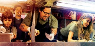 Free Screening of 'Chef' at Fulham Festival of Food and Farming