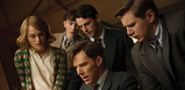 #LFF14 Review: The Imitation Game