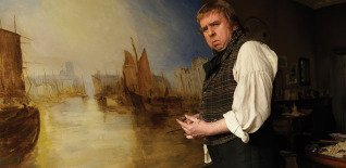 #LFF14 Review: Mr Turner