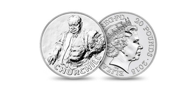 20 Ways to Spend Your New £20 Churchill Coin in London