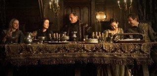 All Men Must Dine - Game of Thrones Pop-up Restaurant