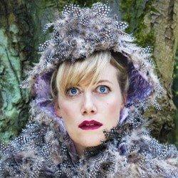 Lily Bevan – Pheasant Plucker
