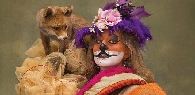 Fox Symphony