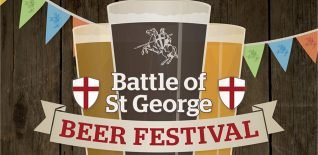 St George's Beer Festival