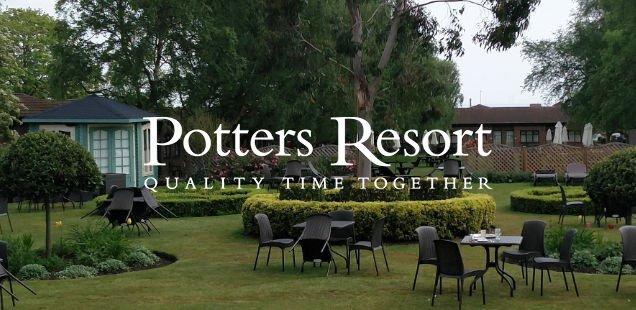 potters resort