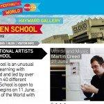 Bad Education: Wide Open School at Hayward Gallery