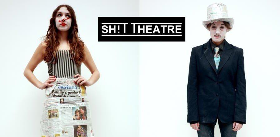 Sh!t Theatre's JSA, Unskinny Bop Prom & more at BGWMC