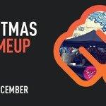 Christmas #EatMeUp Market - Celebrating New App HitMeUp