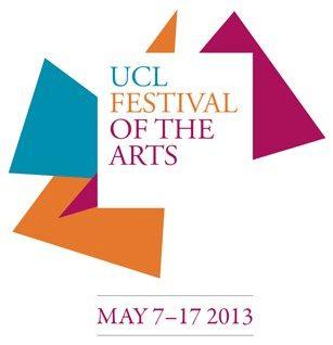 UCL_Festival_of_Arts_Logo