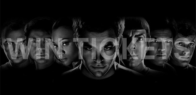 WIN Star Trek Live Tickets - It's The Royal Albert Hall, Jim, But Not As We Know It!