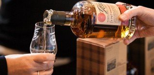 The London Whisky Weekender at Oval Space