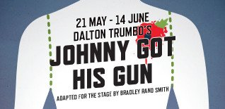 Dalton Trumbo's  Johnny Got His Gun