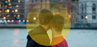 London To Do List – 2-8 June 2014