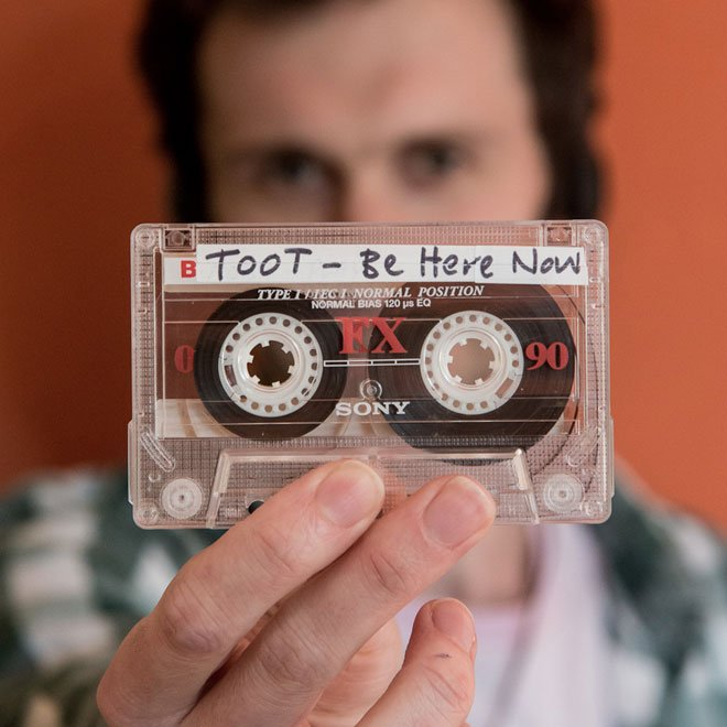 Don't Miss the UK Premiere of TOOT: Be Here Now at Shoreditch Town Hall