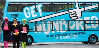 All of our Edinburgh Fringe Reviews - UPDATED 1st September 2014