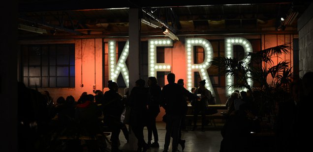 KERB Clubhouse