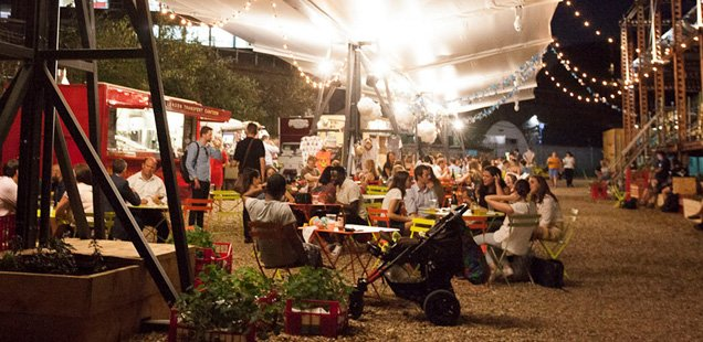 32 places to drink outside in london this summer to do list