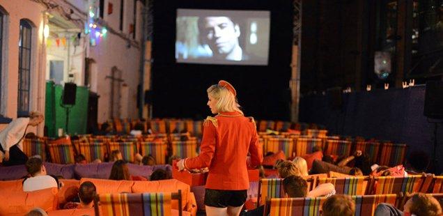 Backyard-Cinema