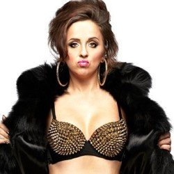 Luisa Omielan- Am I Right Ladies?!