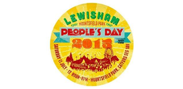 lewishampeople'sday