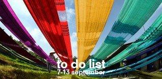 Unusual Things To Do In London This Week | 7-13 September 2015