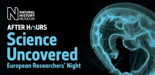 Natural History Museum After Hours: Science Uncovered