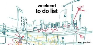 Unusual Things To Do In London This Weekend | 4-6 September 2015