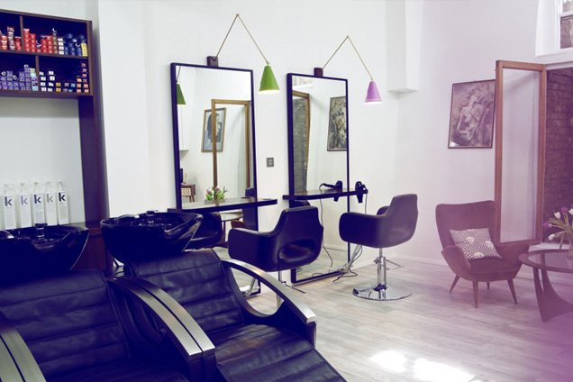 beau london free haircut frugl
