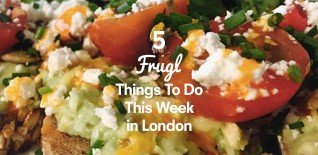 frugl things to do in london