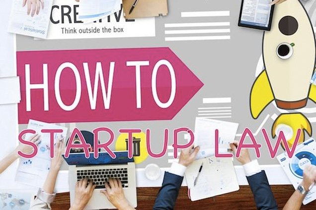 how to startup law frugl