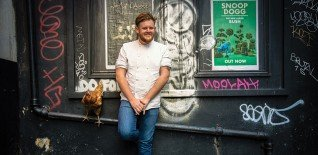 Coming soon to Soho: Billy and the Chicks | Beers, beards and London Fried Chicken