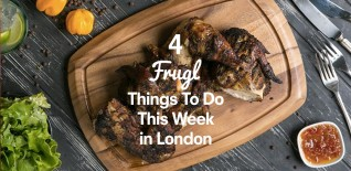 FRUGL things to do this week