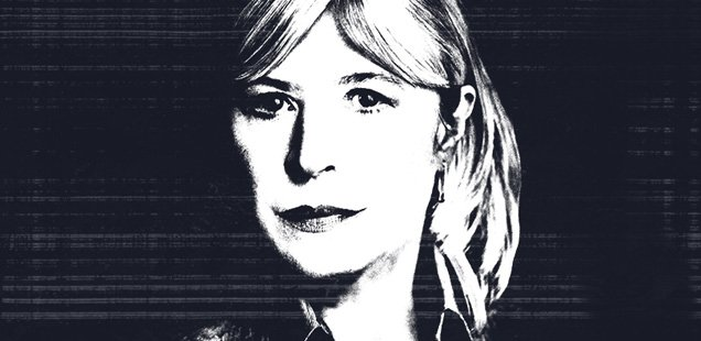 In The Round: Marianne Faithful