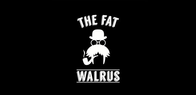 the fat walrus new cross