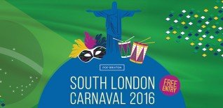 south london carnaval