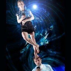 Joli Vyann: Imbalance