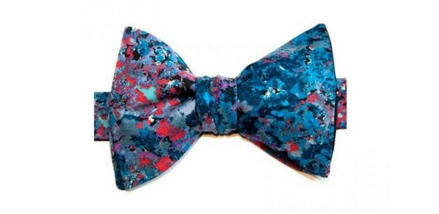 Le Colonel Moutarde: We talk to the folks behind London's new bow tie shop