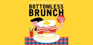 SuZanna GonZo Hosts Beautifully Bonkers Bottomless Brunch Bingo at the People's Park Tavern