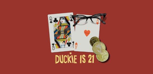 duckieis21