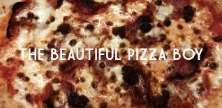 Review: The Beautiful Pizza Boy - Peckham's Got ★★★★★ PIZZA!