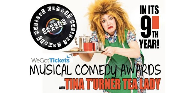 Musical Comedy Awards