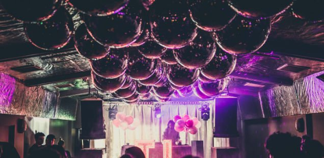 3 Hot New & RevAMPed London Music Venues