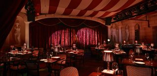 ★★★★★ Bunga Bunga Covent Garden - A Beautifully Bonkers Italo-dining-cabaret Bonanza!