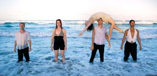 Driftwood at Underbelly Festival